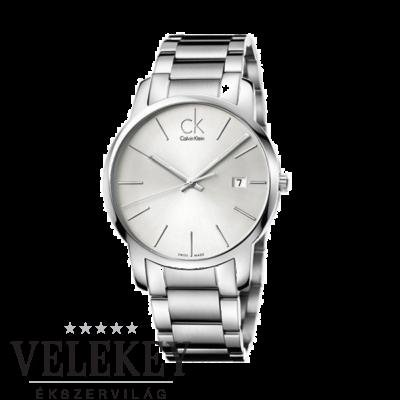 Calvin Klein férfi óra - K2G2G146 - City Date
