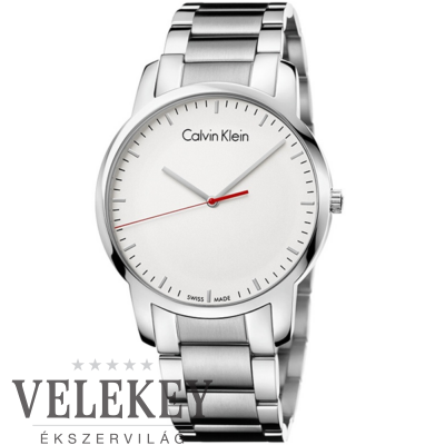 Calvin Klein férfi óra - K2G2G1Z6 - Extension