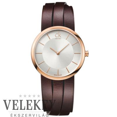 Calvin Klein női óra - K2R2L6G6 - Extent