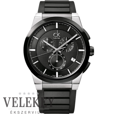 Calvin Klein férfi óra - K2S37CD1 - Dart