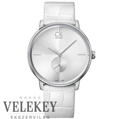 Calvin Klein férfi óra - K2Y211K6 - Accent