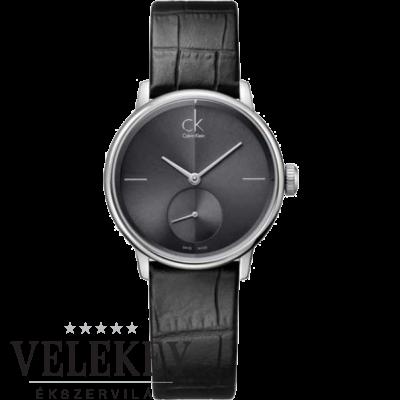 Calvin Klein női óra - K2Y231C3 - Accent