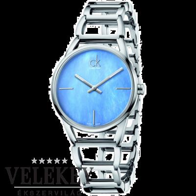 Calvin Klein női óra - K3G2312N - Stately