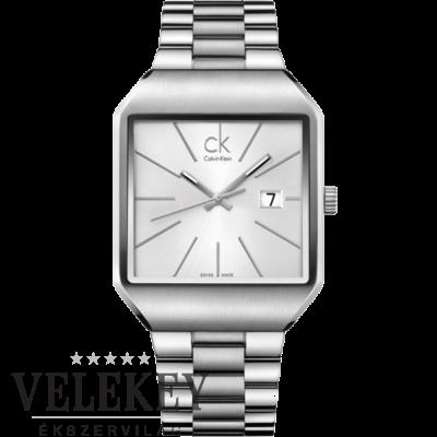 Calvin Klein férfi óra - K3L31166 - Gentle