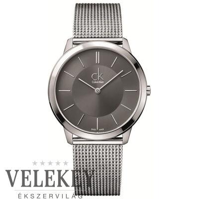 Calvin Klein férfi óra - K3M21124 - Minimal