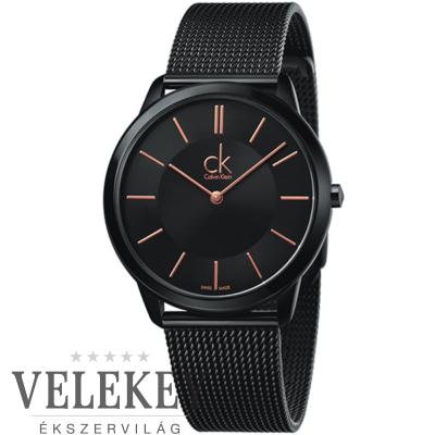 Calvin Klein férfi óra - K3M21421 - Minimal