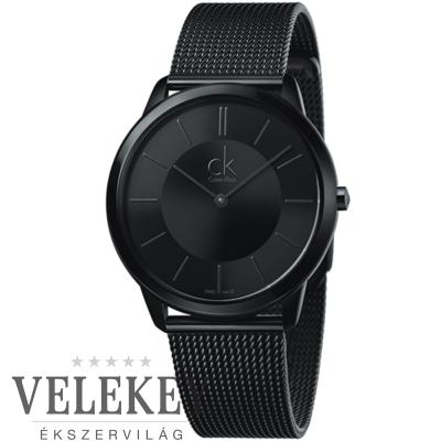 Calvin Klein férfi óra - K3M214B1 - Minimal