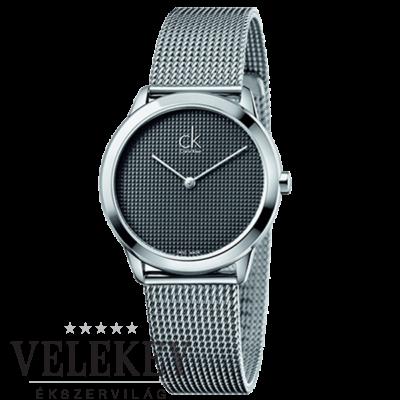 Calvin Klein női óra - K3M2212X - Minimal