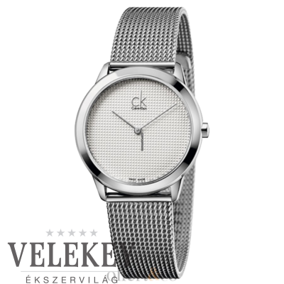 Calvin Klein női óra - K3M2212Y - Minimal