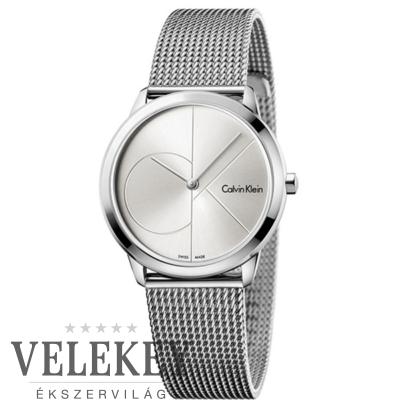Calvin Klein női óra - K3M2212Z - Minimal