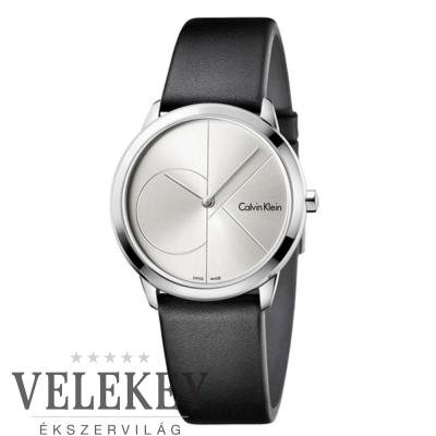 a58ab41c96 Calvin Klein női óra - K3M221CY - Minimal - Svájci órák