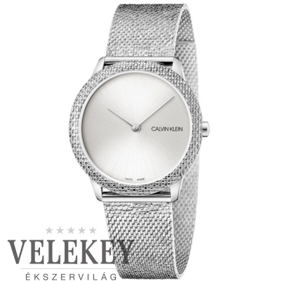 991142c5f7 Calvin Klein női óra - K3M22T26 - Minimal Extension - Svájci órák