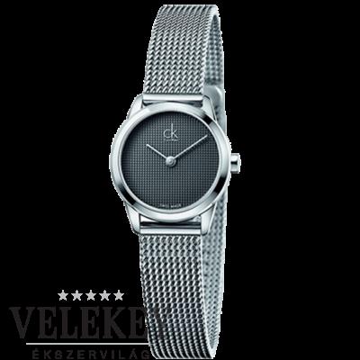 Calvin Klein női óra - K3M2312X - Minimal