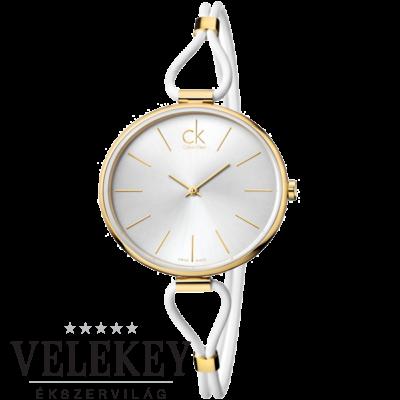 Calvin Klein női óra - K3V235L6 - Selection