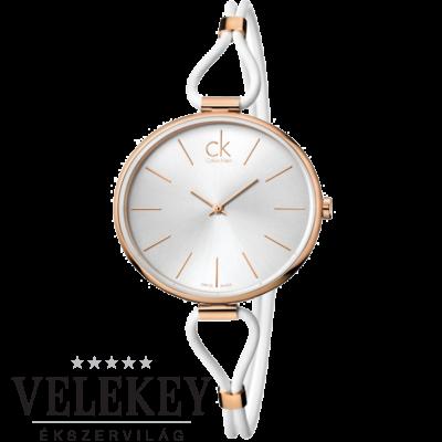 Calvin Klein női óra - K3V236L6 - Selection