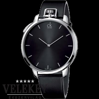 Calvin Klein férfi óra - K3Z211C1 - Exceptoinal