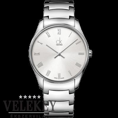 Calvin Klein férfi óra - K4D2114Z - Classic