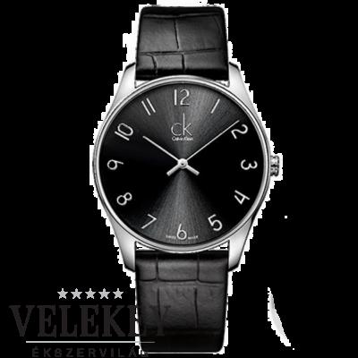 Calvin Klein férfi óra - K4D211CX - Classic