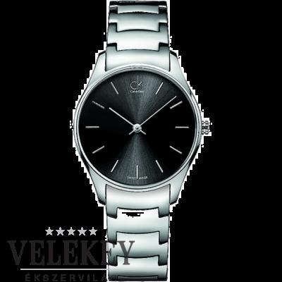 Calvin Klein női óra - K4D22141 - Classic