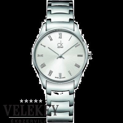 Calvin Klein női óra - K4D2214Z - Classic