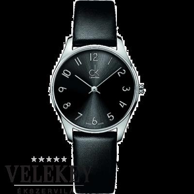 Calvin Klein férfi óra - K4D221CX - Classic