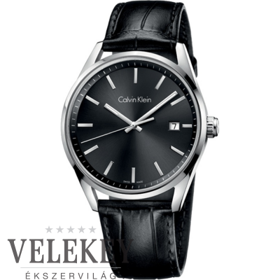 Calvin Klein férfi óra - K4M211C3 - Formality