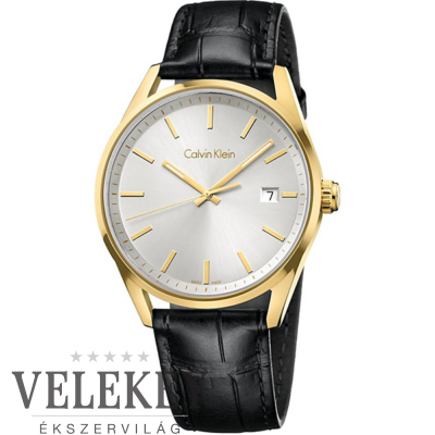 Calvin Klein férfi óra - K4M215C6 - Formality