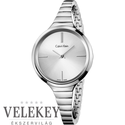 Calvin Klein női óra - K4U23126 - Lively