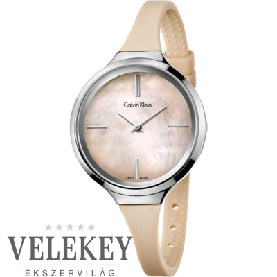 Calvin Klein női óra - K4U231XE - Lively