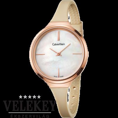 Calvin Klein női óra - K4U236XE - Lively