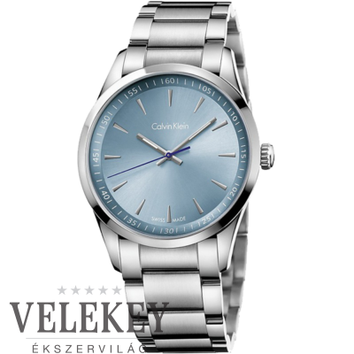 Calvin Klein férfi óra - K5A3114X - Bold