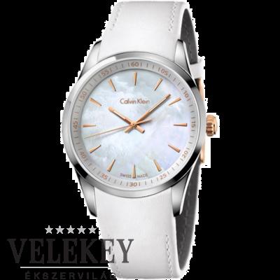 Calvin Klein női óra - K5A31BLG - New Bold