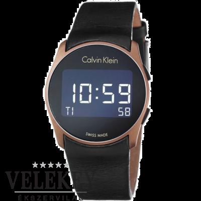 Calvin Klein női óra - K5B13YC1 - Future Alarm