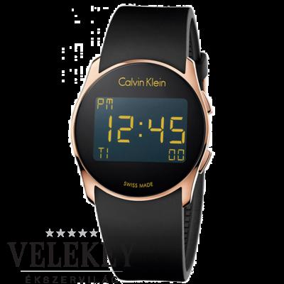 Calvin Klein női óra - K5B236D1 - Future Alarm