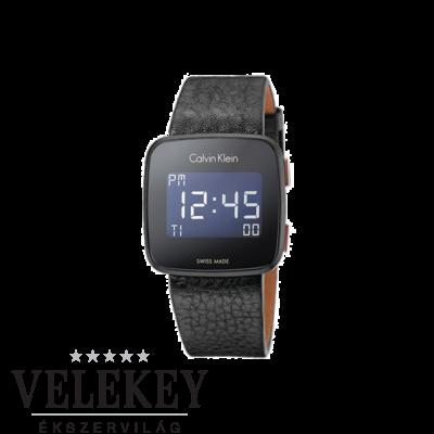 Calvin Klein férfi óra - K5C11XC1 - Future Alarm