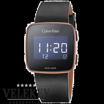 Calvin Klein férfi óra - K5C11YC1 - Future Alarm