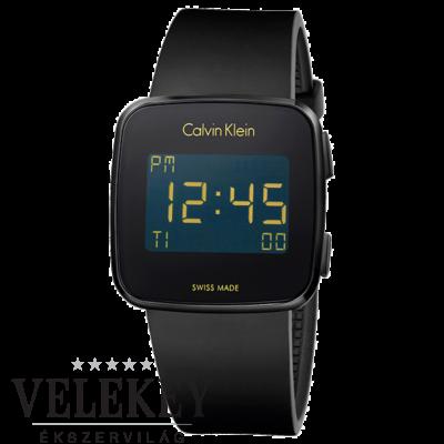 Calvin Klein női óra - K5C214D1 - Future Alarm