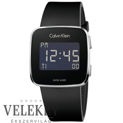 Calvin Klein női óra - K5C21TD1 - Future Alarm
