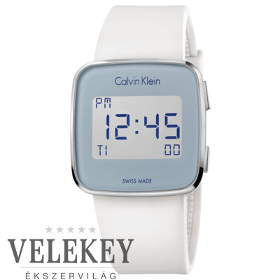 Calvin Klein női óra - K5C21UM6 - Future Alarm