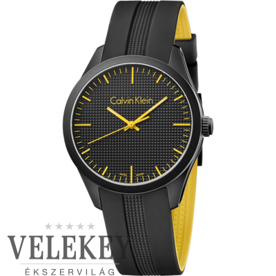 Calvin Klein férfi óra - K5E51TBX - Color