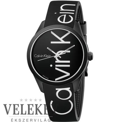 Calvin Klein unisex óra - K5E51TBZ - Color