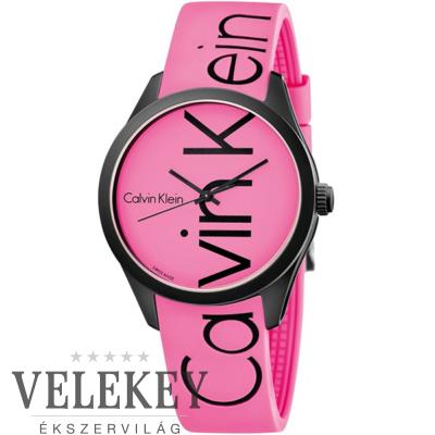 Calvin Klein unisex óra - K5E51TZP - Color