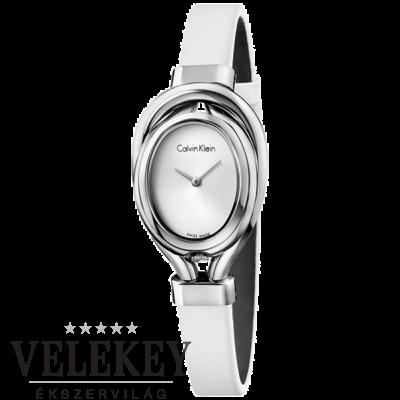 Calvin Klein női óra - K5H231K6 - Belt