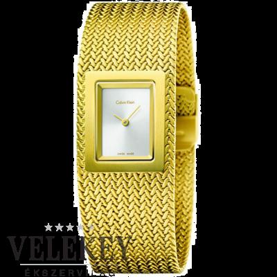 Calvin Klein női óra - K5L13536 - Mesh