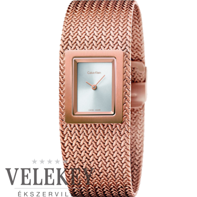 Calvin Klein női óra - K5L13636 - Mesh