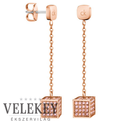 Calvin Klein fülbevaló - KJ9CPE140200