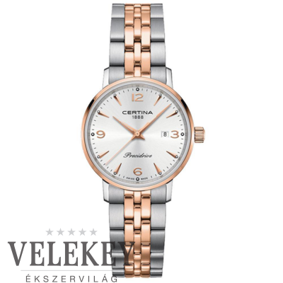 Certina női óra - C035.210.22.037.01 - DS Caimano