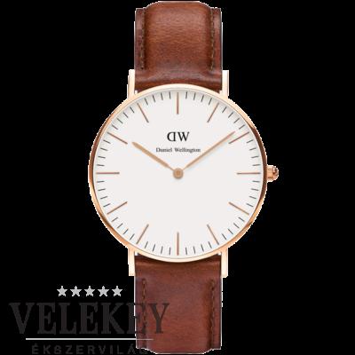 Daniel Wellington női óra - 0507DW - Classic St Andrews