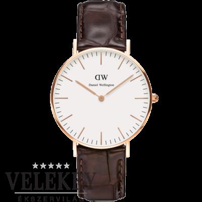 Daniel Wellington női óra - 0510DW - Classic York