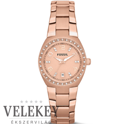 Fossil női óra - AM4508 - Serena